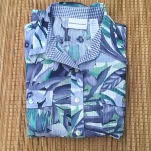 Alfred Dunner Top Size 14